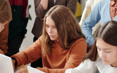 Tackling cyberbullying through innovative monitoring and educational technologies with KidActions